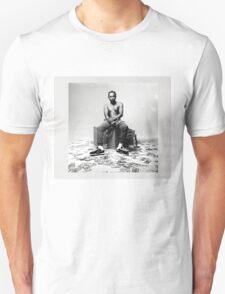Kendrick Lamar - To Pimp A Butterly (Alternative Artwork) T-Shirt