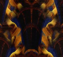 The Untold Faraoh by ArtOfE