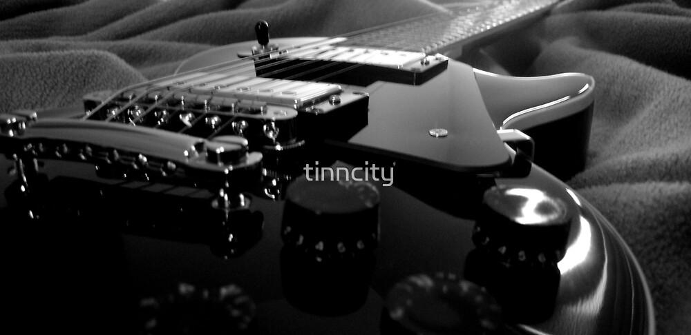 soundwaves by tinncity