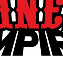 Niner Empire Sticker