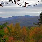 Mountain View by MaryinMaine