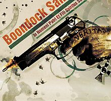 Boondock Saints by Skybreeze26