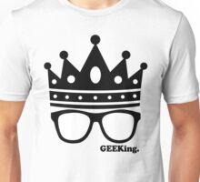 GEEKing Unisex T-Shirt