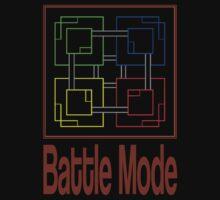 Battle Mode ala Mario Kart Shirt & Sticker by BangBangDesign