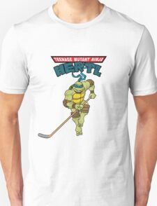 Teenage Mutant Ninja Hertl T-Shirt