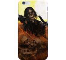 THE SCARECROW ! iPhone Case/Skin