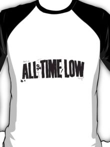 All Time Low Design & Illustration: T-Shirts & Hoodies | Redbubble
