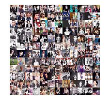One Direction Collage by cityofniall