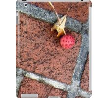 dogberry iPad Case/Skin
