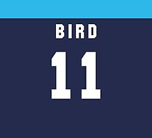 Greg Bird iPhone Cover by nweekly