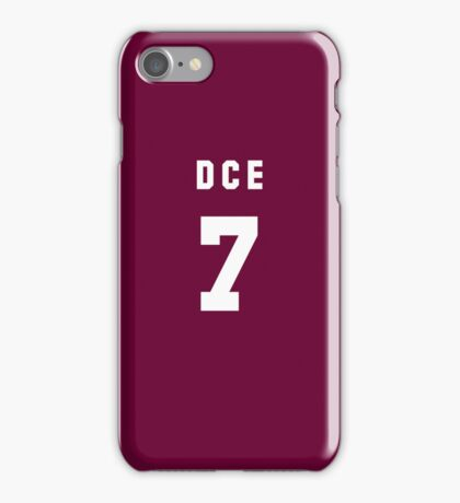 DCE iPhone Cover iPhone Case/Skin