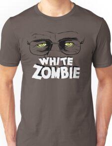 Walter White Zombie Unisex T-Shirt