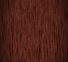 Fabulous Brown Wood Grain by Nhan Ngo