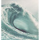 Wave by melaniewoon
