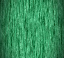 Fabulous Green Wood Grain by Nhan Ngo