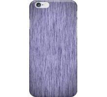 Fabulous Lavender Wood Grain iPhone Case/Skin