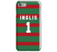 Greg Inglis iPhone Cover iPhone Case/Skin