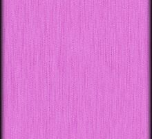 Fabulous Purple Pink Wood Grain by Nhan Ngo