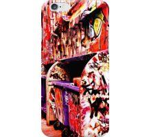 Bin it! iPhone Case/Skin