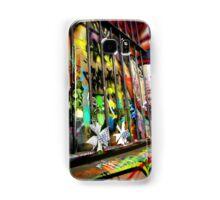Memorial wall Samsung Galaxy Case/Skin