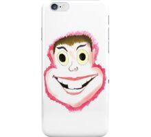 face, blood, art, LOL, crazy iPhone Case/Skin