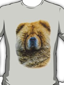 Chow portrait T-Shirt