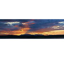 Bay Of Tranquility - Ben Wyvis Photographic Print