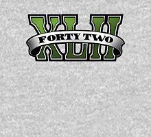 Grand Theft 42 Unisex T-Shirt
