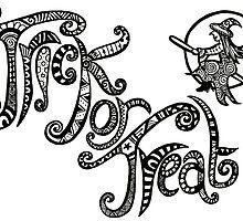 Trick or Treat! by Wealie