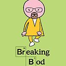 Breaking Bod by Mark Walker