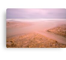 North West Coast Canvas Print