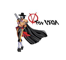 V for Vega by digz