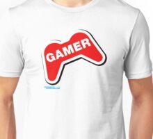 Gamer Pad Unisex T-Shirt