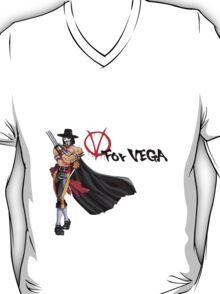 V for Vega T-Shirt
