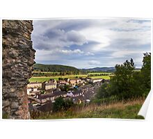 ROTHES FROM THE CASTLE Poster