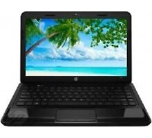 Hp 1000 1204Tu Laptop Intel Celeron Dual Cor Photos by rubysharma399