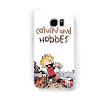 Calvin And Hobbes Samsung Galaxy Case/Skin
