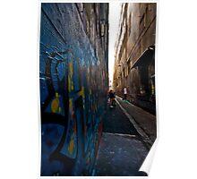 Graffiti Kings Poster