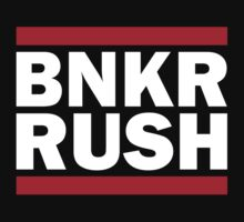 BUNKER RUSH by olirushworth