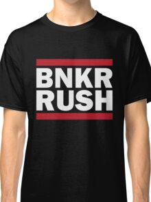 BUNKER RUSH Classic T-Shirt