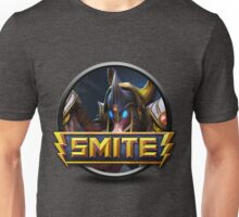 Smite Khepri Logo Unisex T-Shirt