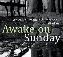 JD&J Design (Awake on Sunday) by JDandJ