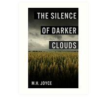 JD&J Design (The Silence of Clouds) Art Print
