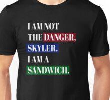 BREAKING BAD SANDWICH Unisex T-Shirt