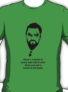 Game of Throbs T-Shirt