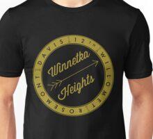 Winnetka Heights Unisex T-Shirt