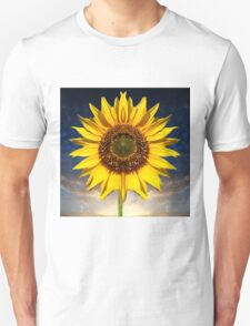 Beautiful Sunflower T-Shirt