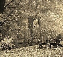 Sit Beside Me by RosPho