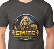 Smite Sobek Logo Unisex T-Shirt