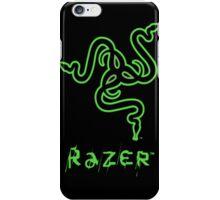 Razer Logo iPhone Case/Skin